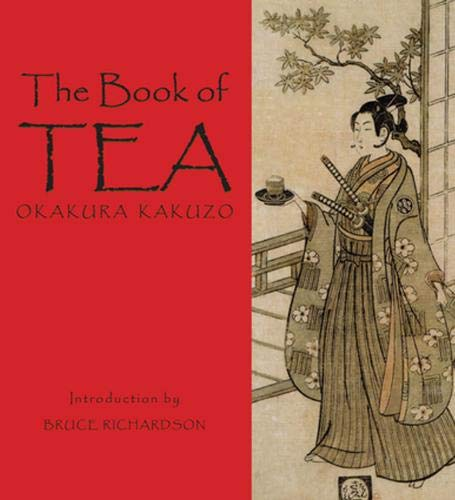 Cover art for the book of Tea